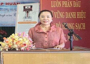 Haedang Việt Nam Home